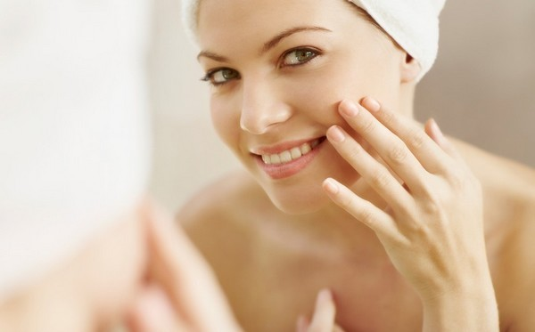 Natural Tips to for Glowing Skin