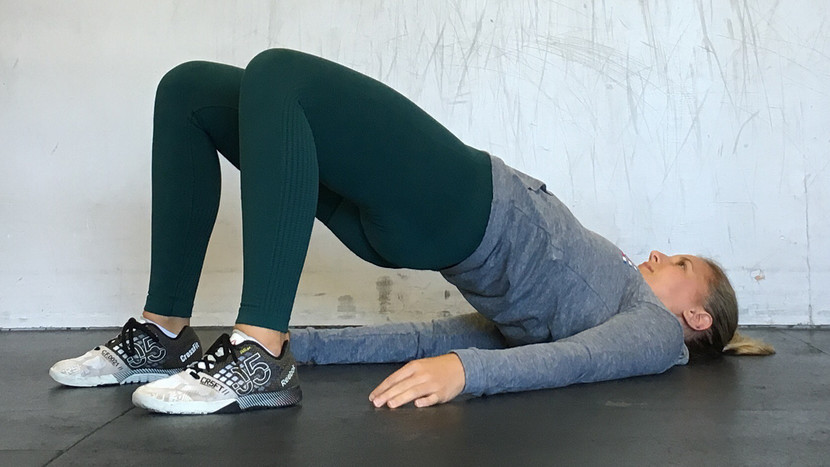 6 Yoga Poses For A Better Night's Sleep