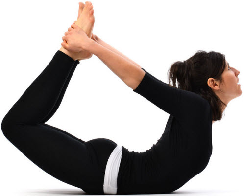 14 effective yoga poses for pcos polycystic ovarian